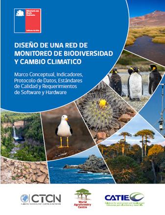 Diseño de una Red de Monitoreo de Biodiversidad y Cambio Climático ...